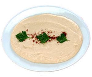 Hummus thumbnail