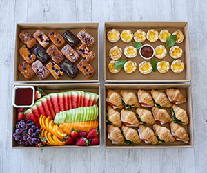 Brunch feast 2 thumbnail