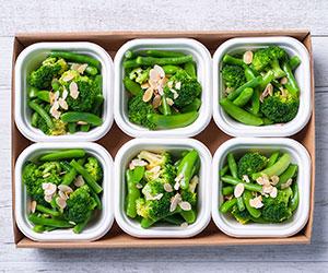 Green vege salad thumbnail