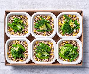 Vege grain salad thumbnail