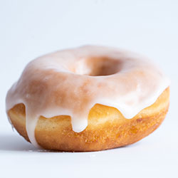 Original glaze donut thumbnail