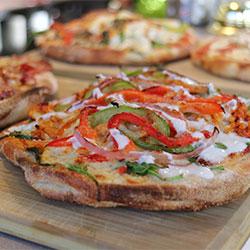 Pizzas thumbnail