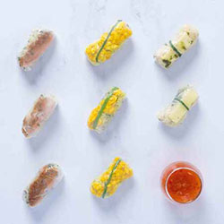 Rice paper roll thumbnail