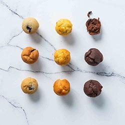 Sweet muffin - mini thumbnail