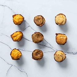 Savoury muffin - mini thumbnail