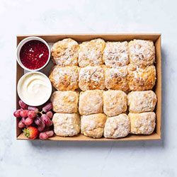 The scrummy scone box thumbnail