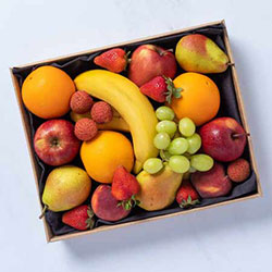 Fresh seasonal fruit boxes thumbnail