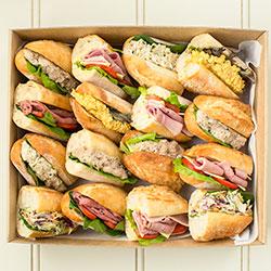 Saturday baguettes thumbnail
