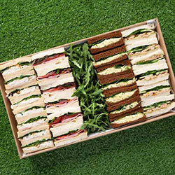 Flemington finger sandwich platter thumbnail