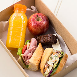 Saturday lunch box thumbnail