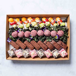 Afternoon Tea delights collection thumbnail