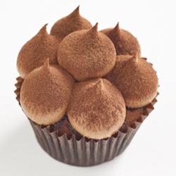 Gluten free classic cupcakes - chocolate thumbnail