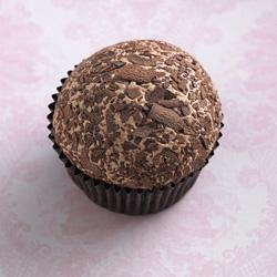 Classic cupcakes - triple chocolate thumbnail