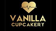 Vanilla Cupcakery logo