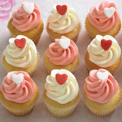 Petite cupcakes thumbnail