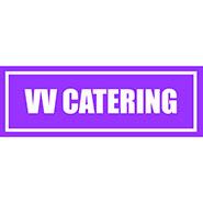 VV Catering  logo