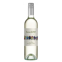 Beach Hut Semillon Sauvignon Blanc 2017 NSW thumbnail