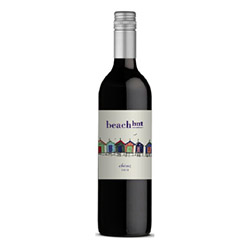 Beach Hut Shiraz 2015 NSW thumbnail