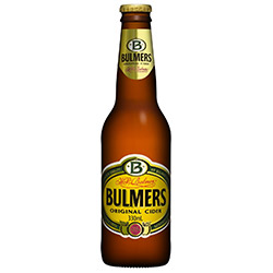 Bulmers Cider Apple - 330 ml thumbnail