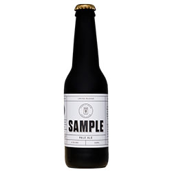 Sample Brew - 330 ml thumbnail