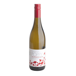 Summer Poppy Pinot Gris 2015 Marlborough, NZ thumbnail