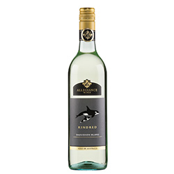 Allegiance Kindred Sauvignon Blanc 2017 NSW thumbnail