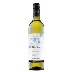 Block 50 Pinot Grigio 2017 Central Ranges NSW thumbnail