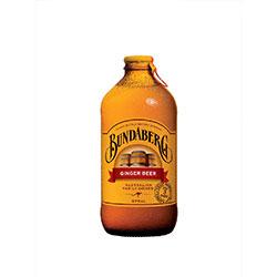 Bundaberg ginger beer - 375 ml thumbnail