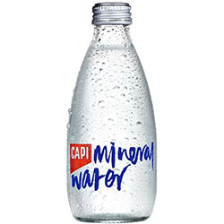 Capi Sparkling Mineral Water thumbnail
