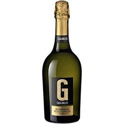 Casa Gheller G Gold Prosecco NV Valdobbiadene, Italy thumbnail
