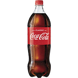 Coca-Cola Soft-Drinks - 1.25 Litre thumbnail