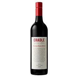 Cradle Premium Shiraz 2017 Hunter Valley NSW thumbnail