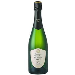 Fourny & Fils Blanc de Blanc NV - Champagne France thumbnail