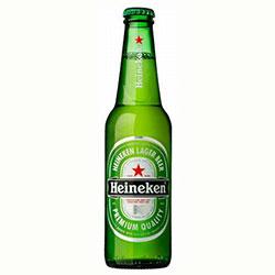 Heineken Lager thumbnail