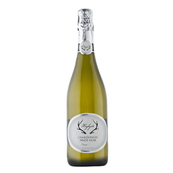 Highgate Sparkling Chardonnay Pinot Noir Cuvee Brut NV South East NSW thumbnail