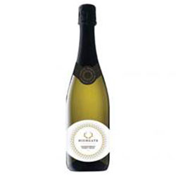 Highgate Sparkling Chardonnay-Pinot Noir Cuvee Brut NV, SE Australia thumbnail