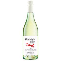 Midnight Dash Sauvignon Blanc 2015 Marlborough thumbnail