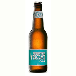 Mountain Goat Beers thumbnail