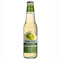 Somersby Ciders thumbnail