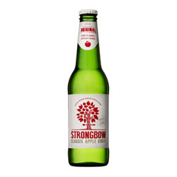 Strongbow Cider thumbnail