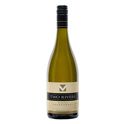 Two Rivers Reserve Chardonnay 2017 Hunter Valley, NSW  thumbnail