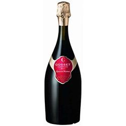 Gosset Grande Reserve Brut NV - Champagne, France thumbnail