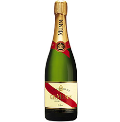 Mumm Cordon Rouge NV Champagne 750mL  thumbnail