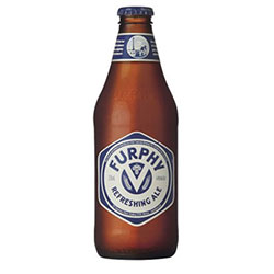 Furphy Refreshing Ale Bottle - 375ml thumbnail