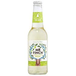 Mr Finch Pear Cider Bottle - 330ml thumbnail