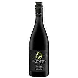 Rapaura Springs Pinot Noir - 750ml thumbnail