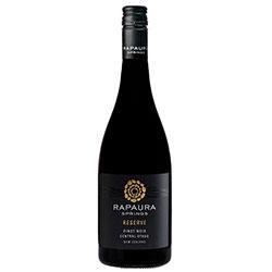 Rapaura Springs Reserve Pinot Noir - 750ml thumbnail