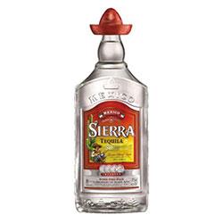 Sierra Tequila Silver - 700ml thumbnail