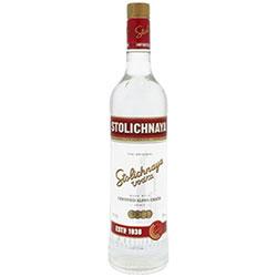 Stolichnaya Vodka - 700ml thumbnail