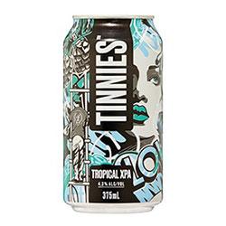 Tinnies Tropical XPA Can - 375ml thumbnail